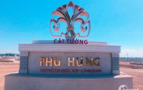 Cát Tường Phú Hưng cần san lại 3 nền chính chủ mua trong đợt tri ân giá cực rẻ