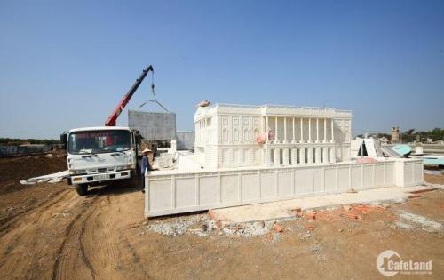 DA. Cát Tường Phú Hưng chính thức mở bán đợt 2