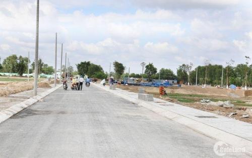 sang nhượng lại nền A2 dự án cát tường phú sinh giá gốc - đường tc1 chính chủ