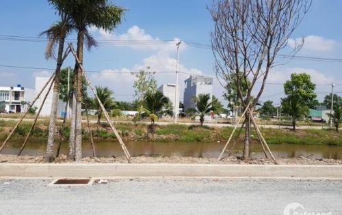 mở bán dự án siêu hot phía Tây Bắc Sài Gòn Villa Eden