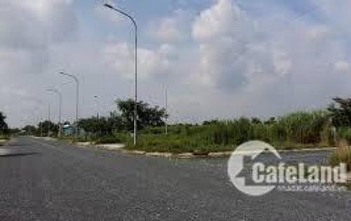 Tôi cần bán gấp lô đất gần thị trấn Đức Hòa, tỉnh Long An.