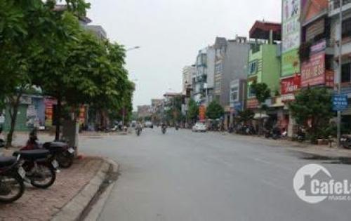Bán đất đẹp, mặt bằng kinh doanh tại trung tâm tt Trâu Qùy, Gia Lâm, HN