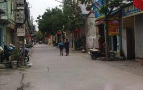 Cần thanh khoản nhanh lô đất 120m2 đất mặt đường T, Trâu Qùy, MT 9,3m2, giá 56Tr/m2.