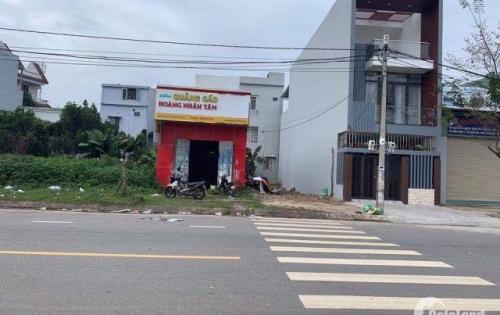 Bán lô đất MT đường Nguyễn Sơn, Hòa Cường Nam, Hải Châu, Đà Nẵng