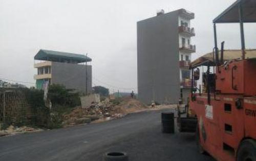 Cần bán 48m2 đất dịch vụ cụm làng lai xá, xã kim chung