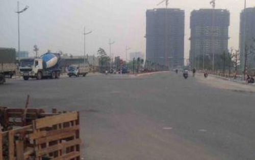 Đất dinh vụ cụm công nghiệp Lai Xá, Kim Chung giá đầu tư