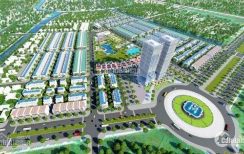An Cựu City nơi an cư-đầu tư số 1 trong khu đô thị đáng sống bậc nhất tại Huế