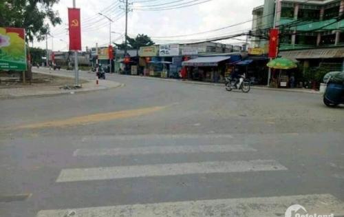 Chỉ 8tr/m2 sở hữu ngay nền đất trung tâm xã Vĩnh Lộc B, giá rẻ nhất thị trường.