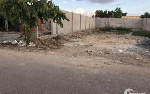 Bán đất 5x20m đường 12m , MT đường 1 A,Ngay Chợ Liên Ấp 123 tặng GPXD 2 Tấm , giá : 979 triệu