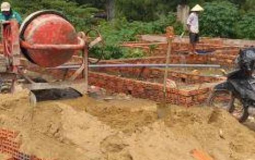 Cần bán gấp lô đất 2/ kênh Trung Ương, gần chợ liên ấp 2-6