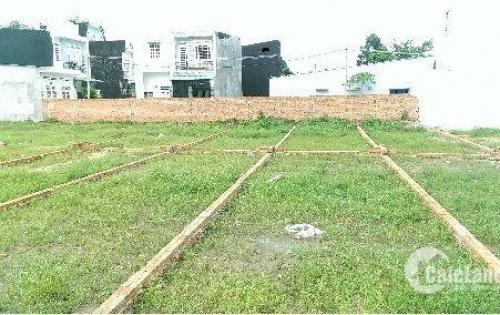Bán đất chính chủ Vĩnh Lộc A, Bình Chánh, giá chỉ từ 400tr/nền