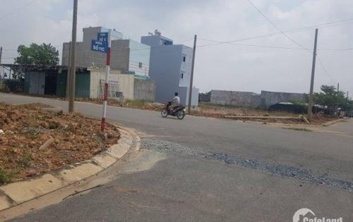 Mở Bán 19 nền KDC Tỉnh lộ 10 gần Phòng Khám Đa Khoa Phạm Văn Hai