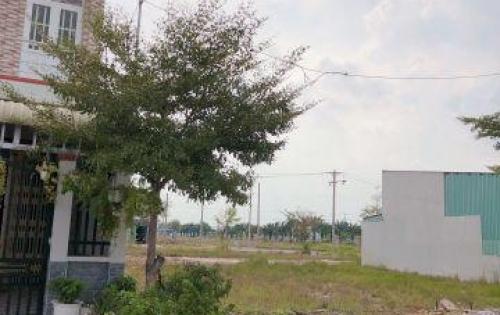 Bán đất mặt tiền Tên Lửa 2, gần siêu thị Aeon Bình Tân