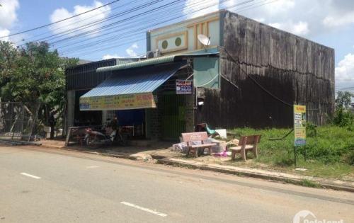 Thanh lý 2 lô liền kề, dự án KDC Vườn Thơm, X Bình Lợi, BC