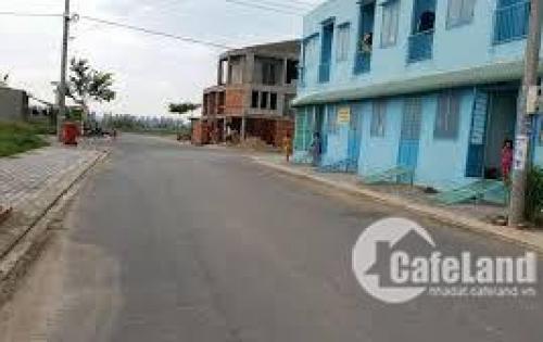 Bán lô đất KDC Vĩnh Lộc, PVH Bình Chánh, 800tr quá rẻ