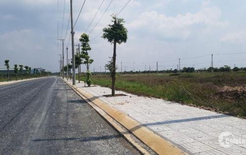 Cần bán gấp lô đất MT Vĩnh Lộc 10x20m Giá 1.3 tỷ LH: 0702284059