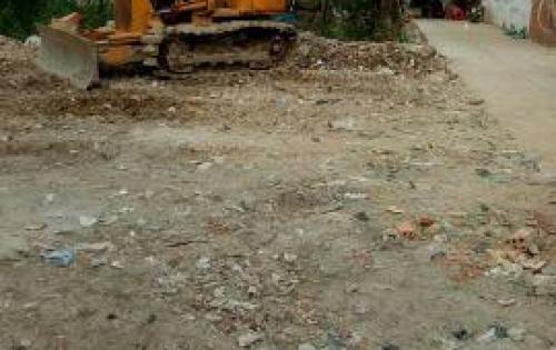 Chỉ với 360 triệu có ngay lô đất TP HCM 4x12m Vĩnh Lộc B, Bình Chánh.
