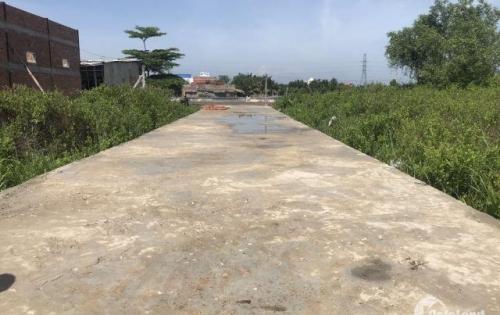 Bán lô đất 175m2, vị trí đẹp xã Bình Khánh, Huyện Cần Giờ, giá 1.2 tỷ