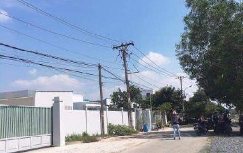 Bán đất giá rẻ 5x37m, trong khu dân cư, chỉ 650 triệu, xã Hòa Phú, huyện Củ Chi