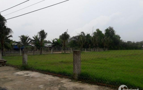 Bán lô đất đường Mai Thị Chửng giá 850tr