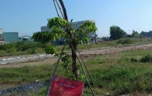 Sang gấp miến đất tại thị trấn Củ Chi, DT: 85m2/835tr, LH: 0938015064