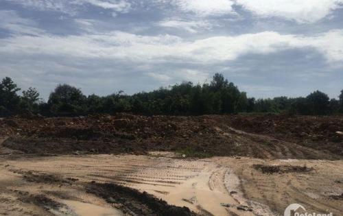 Chỉ còn hơn 20 nền đất giá rẻ tại Phú Hòa Đôg Củ Chi