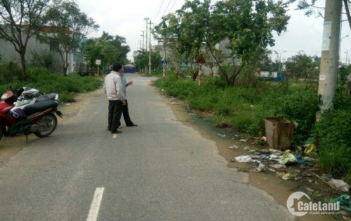 Kẹt vốn làm ăn, cần bán gấp lô mặt tiền đường Bà Thiên, Củ Chi, 790 triệu/100m2