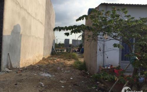 Bán 80m2 nền đất lên thổ 100% trên đường Đồng Bà Canh. Giá 700tr, SHR
