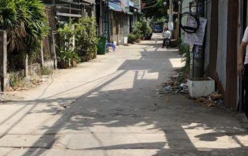 GẤP GẤP GẤP !! Cần vốn kinh doanh cần ra đi lô đất vị trí đẹp ngay MT đường Phan Văn Hớn