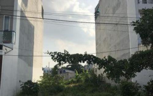 Cần vốn kinh doanh cần ra đi lô đất vị trí đẹp ngay MT đường Quang Trung, gần chợ HÓC MÔN