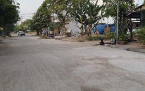 Đất Thổ Cư 100% Gần chợ Hóc Môn 120m2-700 Triệu