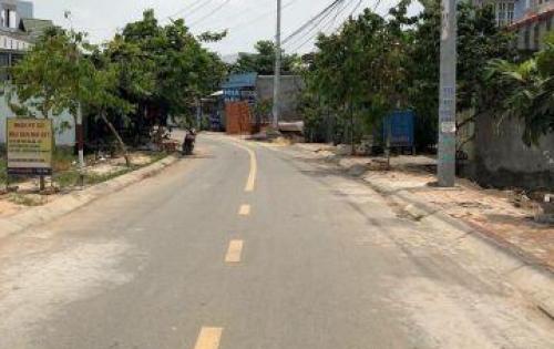 Chính chủ bán gấp lô đất MT đường Quang Trung, giá 650tr/95m2, shr, LH 0938578338 A Đạt