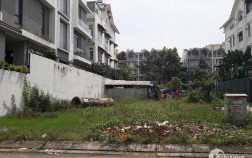 Gia đình định cư cần bán gấp 677m2 đất mặt tiền Nguyễn Văn Bứa giá 3,81 tỷ .LH 093 493 6728