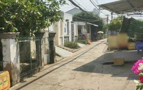 Bán lô đất hẻm 96 Đào Tông Nguyên huyện Nhà Bè