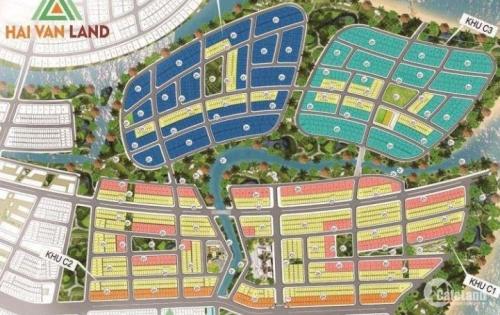 Nhận Đặt Chổ Mở Bán Khu C Dự Án Golden Hills City
