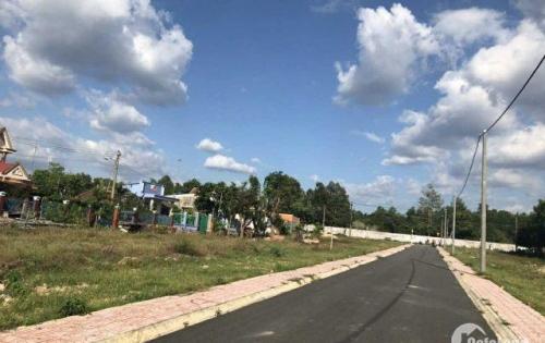 Bán đất thổ cư tại Long Thành , Đồng Nai giá 6tr /m2