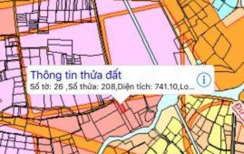 Đất sân bay giá rẻ, vị trí giao thông thuận lợi, tiềm năng chỉ 3.4triệu/m2.