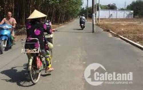 Cần ra gấp lô đất Phước Thái, Long Thành. Kế Vedan đã có SHR