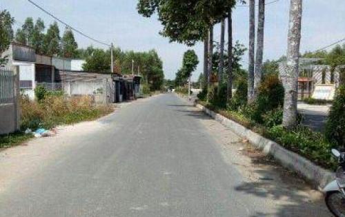 Bán đất trung tâm xã Phước Thái, Long Thành. Đã có sổ, LH: 0911272221