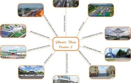 Bán đất Phước Thái, giá chỉ từ 840tr/nền, sổ hồng riêng từng nền, Lh ngay 0937 847 467