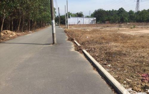 Cần bán đất Phước Thái, đã có sổ hồng riêng từng nền, giá ưu đãi chỉ 760tr/nền, Lh ngay 0937 847 467