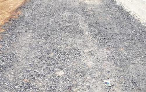 Bán đất đã có sổ riêng thổ cư 100%. gần chợ Phước Thái, LH; 0937 234 832