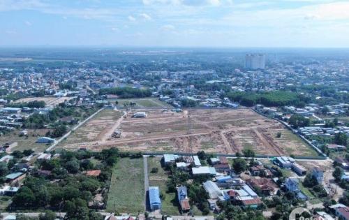 Đất nền mặt tiền đường Lê Duẩn, đối diện chợ mới Long Thành