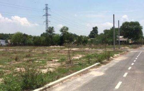 Khu dân cư Phước Thái, đã có sổ, công chứng chuyển nhượng ngay trong ngày