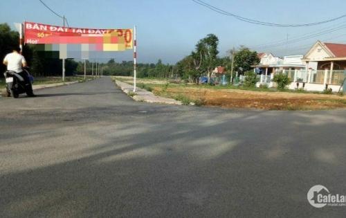 Đất thổ cư khu vực sân bay Long Thành