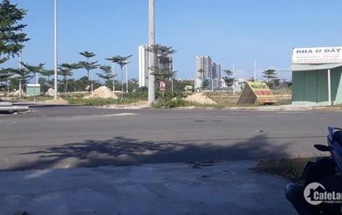 Bán lô đất đẹp ngay làng ĐH,cạnh FPT city,CĐT Vinaconex 25 giá đầu tư