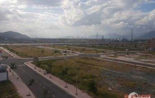 Cần bán lô đất thuộc đường số 10 ở khu đô thị lê hồng phong 2 nha trang