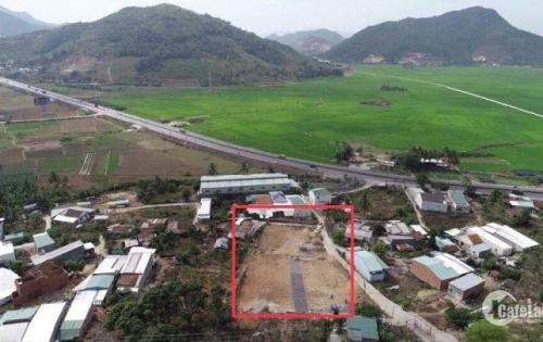 Bán 3 lô đất đẹp Vĩnh Phương, Nha Trang chỉ 6tr5/m2