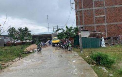 Cần bán đất xã Võ Cang, Vĩnh Trung, Nha Trang. Đường rộng 6m