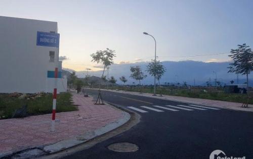 Bán đất khu hà quang 2 nha trang, lê hồng phong 2, 144m2 giá chỉ 30 triệu/m2